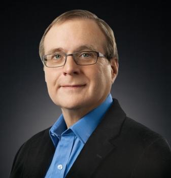 微软联合创始人