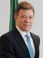 2016年诺贝尔和平奖揭晓 哥伦比亚总统桑托斯获奖