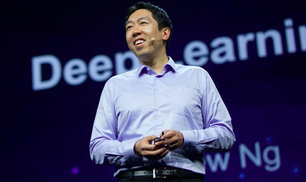 百度高层再震荡 首席科学家吴恩达宣布离职
