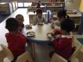 京东总部幼儿园开张:员工子女可免费入学