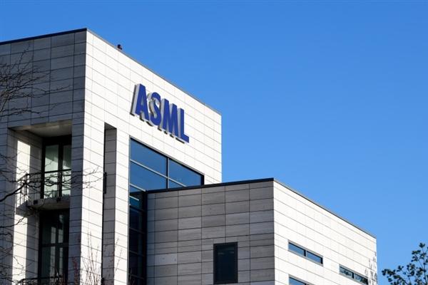 受美国影响ASML不招聘中国人?